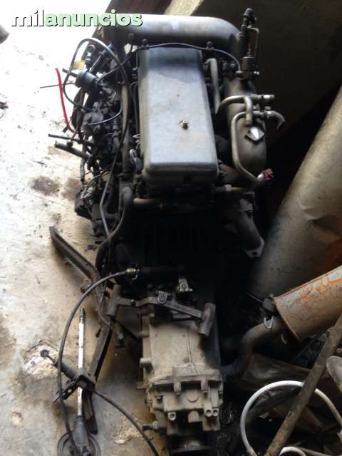 MOTOR IVECO DAILY 29L11