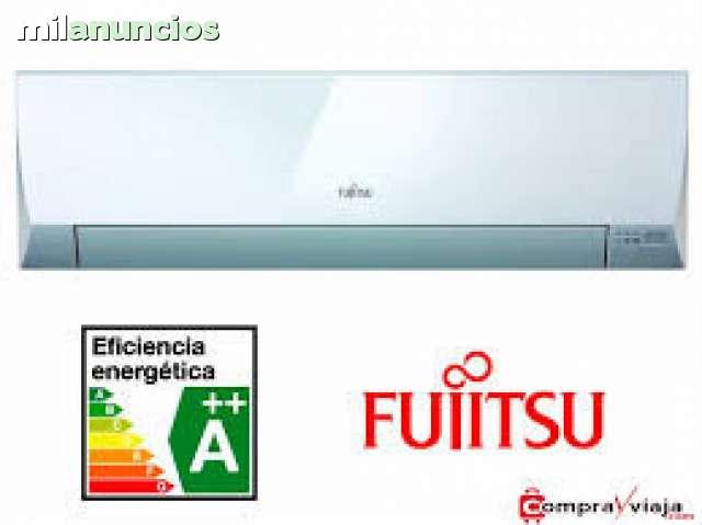 FUJITSU - ASY-35UILLC