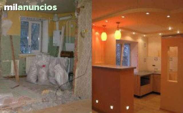 ALBAÑIL OFRECE REFORMAS Y OBRAS - foto 7