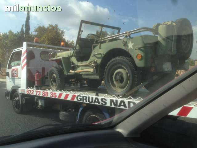 JEEP WILLY S FORD - GPW 1945 WILLY S VENDIDO !! - foto 4