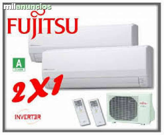 FUJITSU 2X1 - ASY3525U11MI