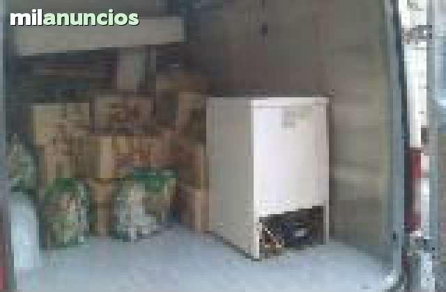 MUDANZA ECONOMICA ALCOBENDAS - foto 1