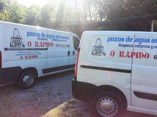 LIMPIEZA DESINFECCIÓN POZOS AGUA POTABLE - foto 2