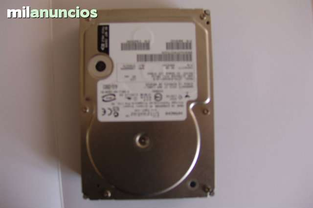 DISCOS DUROS HITACHI SCSI - foto 2