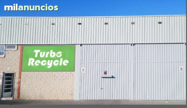 TURBOS NUEVOS, RECONSTRUIDOS, INTERCAMBIO - foto 5