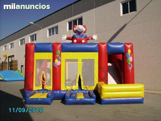 COLCHONETAS PARA NIÑOS - foto 6