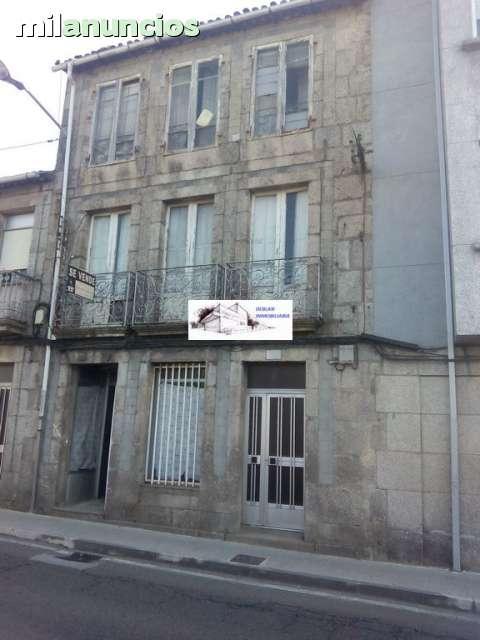 SE VENDE CASA DE PIEDRA PARA REHABILITAR - foto 1