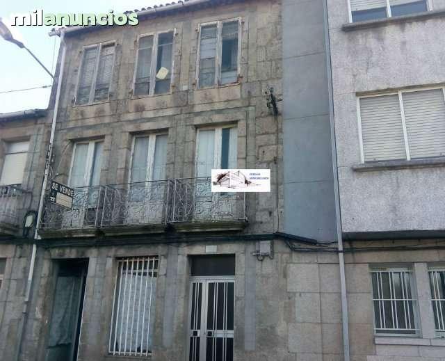 SE VENDE CASA DE PIEDRA PARA REHABILITAR - foto 2