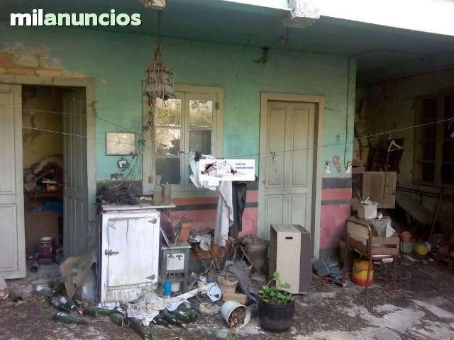 SE VENDE CASA DE PIEDRA PARA REHABILITAR - foto 7