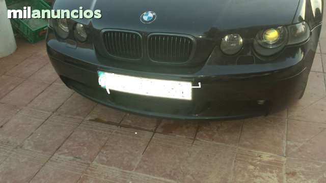 FRONTAL COMPLETO BMW E46 COMPACT
