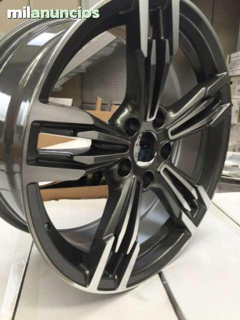 JUEGO DE LLANTAS 18 P BMW M6 SERIE 5 3 1