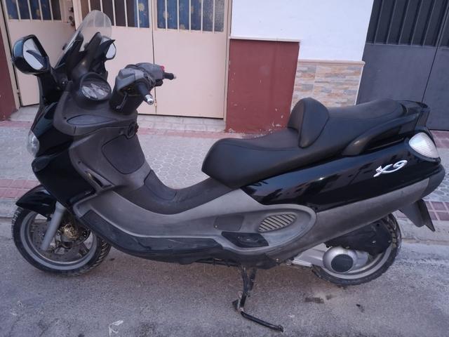 b3c37ba9c1d COM - 125 scooter. Venta de motos de segunda mano 125 scooter - Todo tipo  de motocicletas al mejor precio.