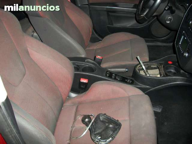 SEAT LEON 2 1. 9 TDI 105CV 2006 ASIENTO