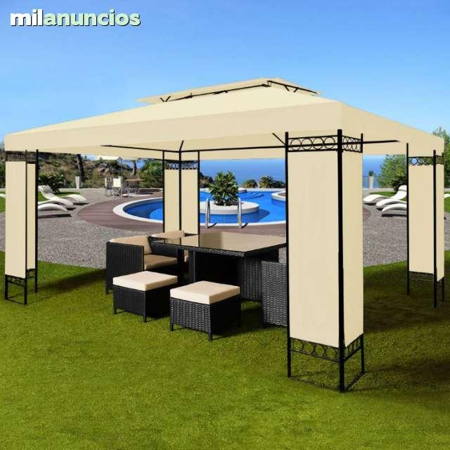 288b17d0 MIL ANUNCIOS.COM - Cenador carpa jardin terraza nuevo
