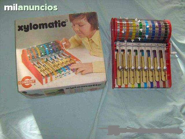 JUGUETES CLASICOS - foto 1