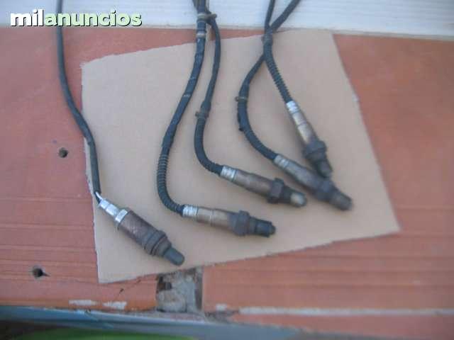 PIEZAS GOLF 4 1, 9 TURBO DIESEL  150  CV - foto 8