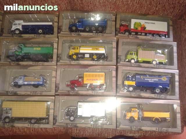 Camiones 1.43