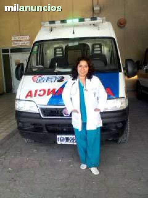 MEDICO GENERAL DE BOLIVIA
