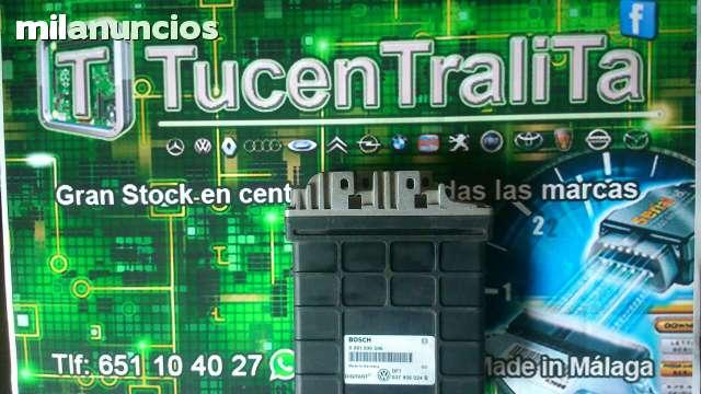 CENTRALITA GRUPO VAG 0261200596 BOSCH