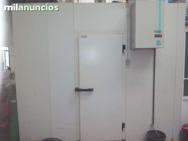 CÁMARA DE REFRIGERACIÓN - foto 3