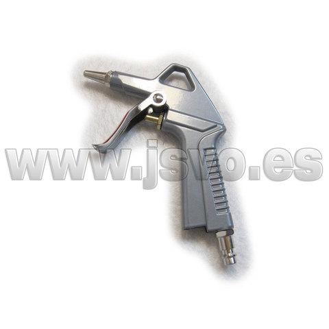 Pistola De Soplado Abac - Nueva