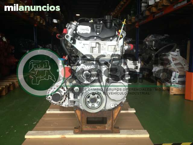 MOTOR IVECO DAILY - F1CE0481F - foto 1