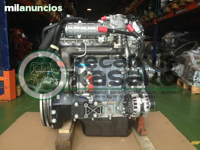 MOTOR IVECO DAILY - F1CE0481F - foto 2