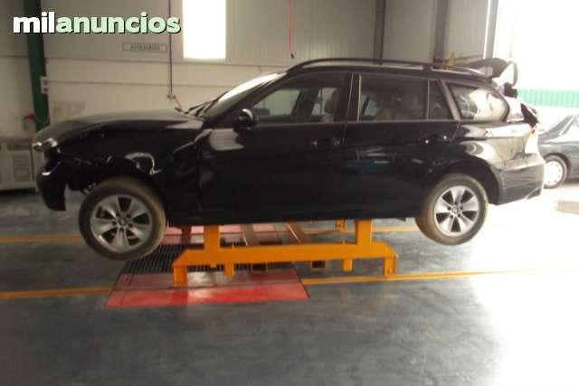 BMW SERIE 3 TOURING (E91) 318D 03.