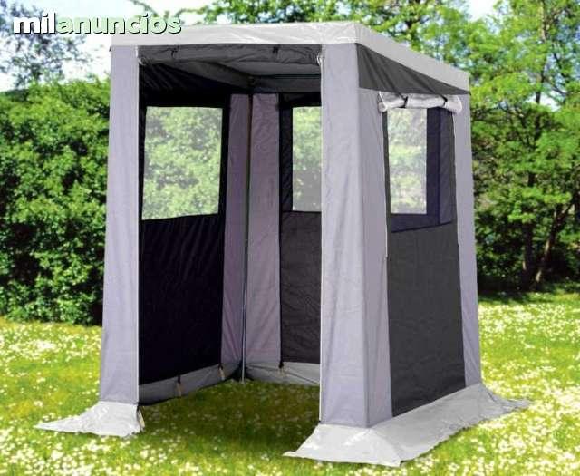 0b7033216e5 MIL ANUNCIOS.COM - Tienda cocina camping acampada nueva