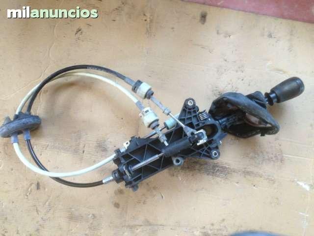 MANDO DE CAMBIO VW CAFTER
