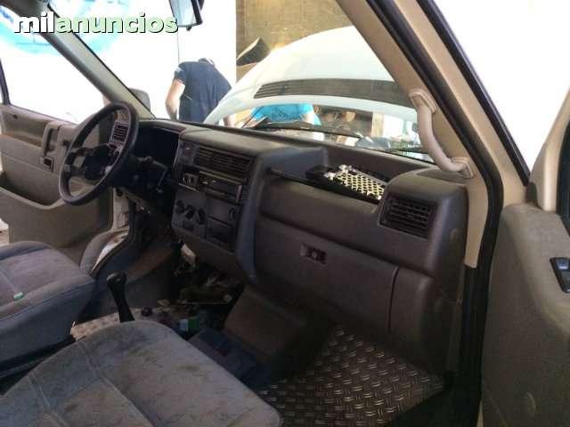 SALPICADERO VW TRANSPORTER T4 2. 5 TDI
