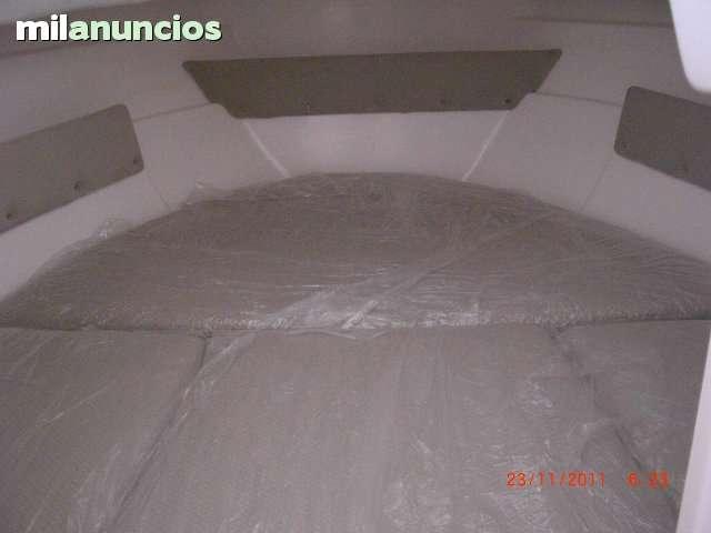 ALAVAI ISONAUTICA NUEVA CABINADA - foto 3