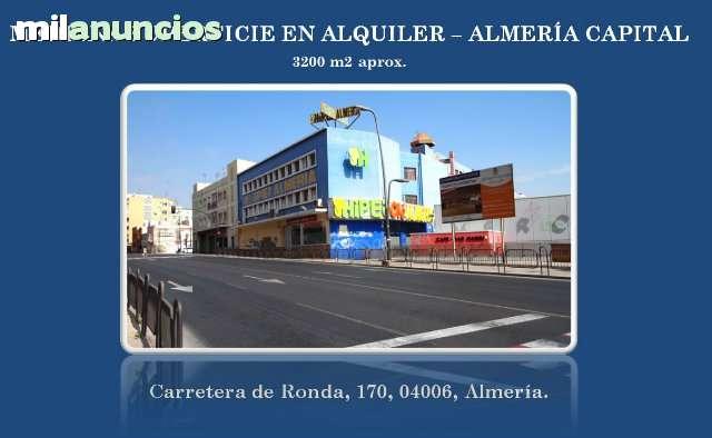 RONDA DE ALMERIA - CTRA.  DE RONDA - foto 1