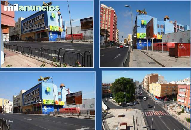 RONDA DE ALMERIA - CTRA.  DE RONDA - foto 2