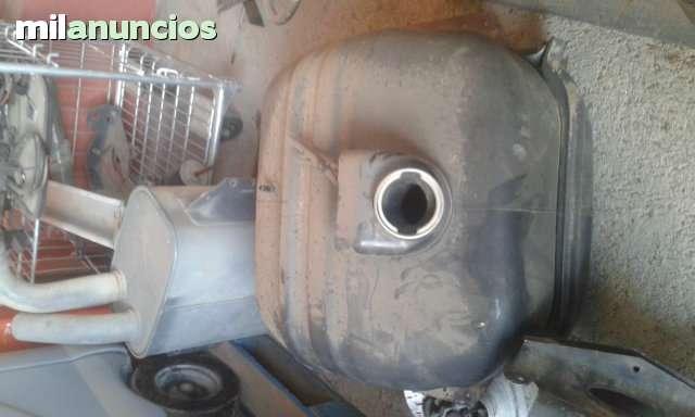 DEPOSITO GASOIL - ATEGO IVECO RENAULT