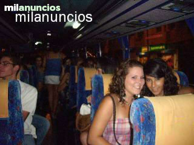 SERVICIO DE AUTOBUS - foto 5