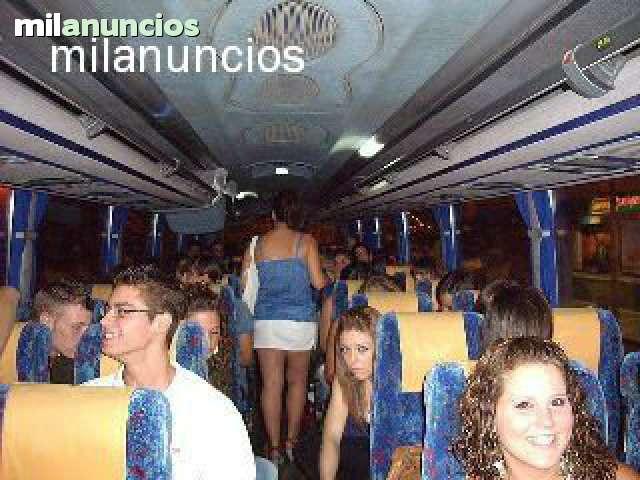 SERVICIO DE AUTOBUS - foto 6