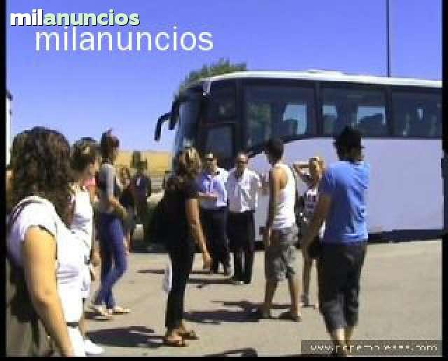 SERVICIO DE AUTOBUS - foto 7