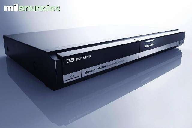 PANASONIC DMR-EX87