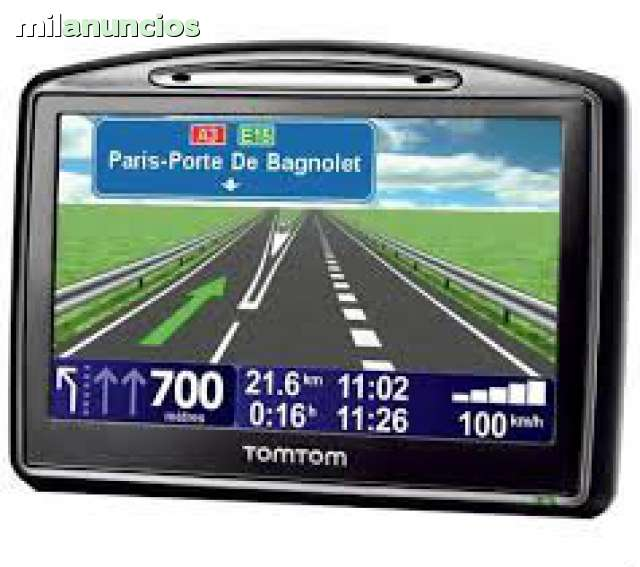 GPS TOMTOM TRUCK PROFESIONAL > CAMION - foto 4