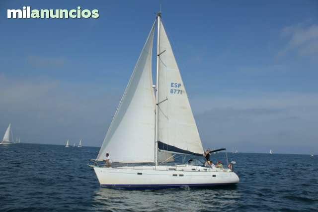 BENETEAU DE OCEANIS 411 - foto 1