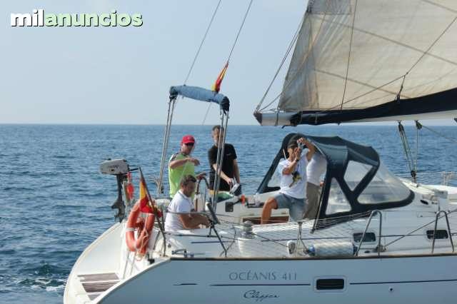 BENETEAU DE OCEANIS 411 - foto 2