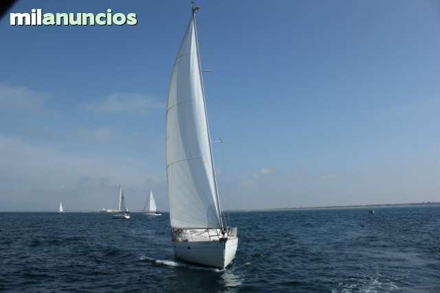 BENETEAU DE OCEANIS 411 - foto 3