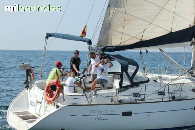 BENETEAU OCEANIS CLIPPER - foto 2