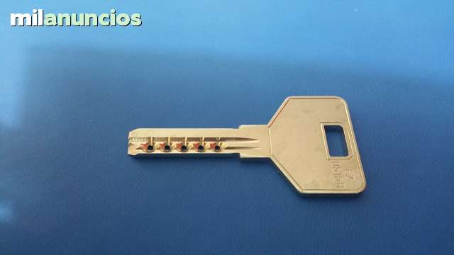 imagenes de llave bumping