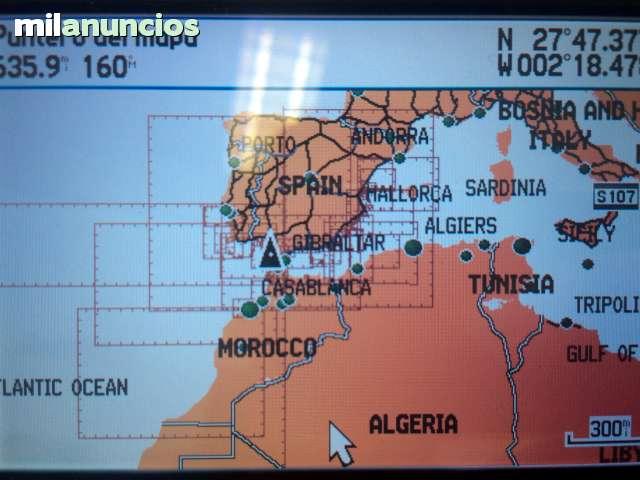 BLUECHART G2 ATLÁNTICO Y MEDITERRANEO - foto 1