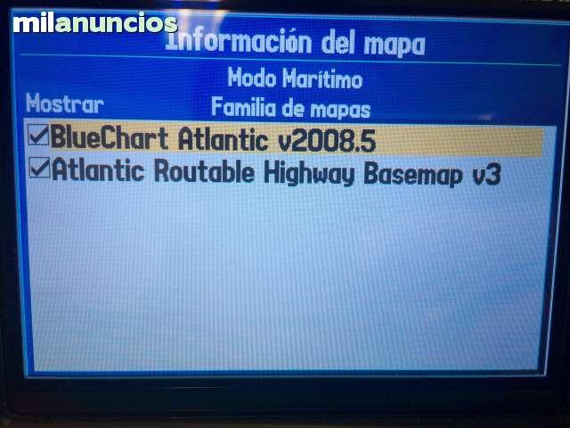BLUECHART G2 ATLÁNTICO Y MEDITERRANEO - foto 3