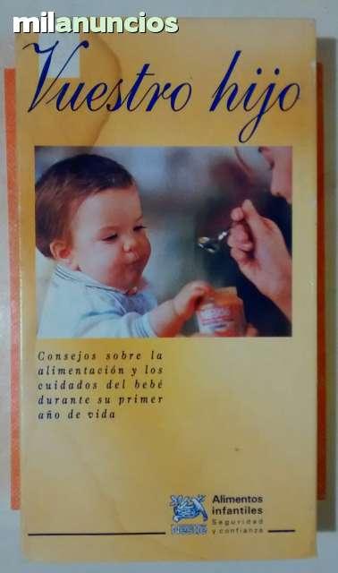 VÍDEO DOCUMENTAL VUESTRO HIJO EN VHS