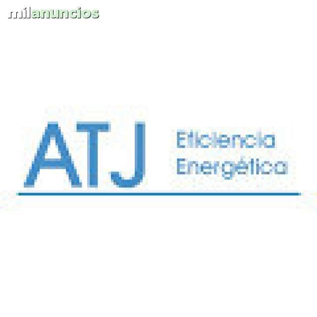 ATJ EFICIENCIA ENERGÉTICA - foto 1