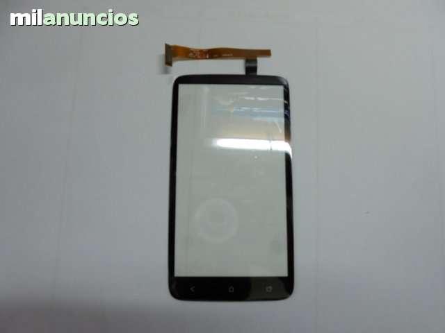 CRISTAL DIGITALIZADOR DE HTC ONE X.